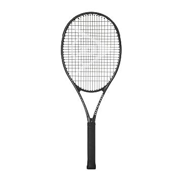 adidas Precision 98 Tour Tennisschläger, Anthrazit, 4