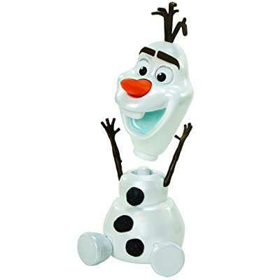 Frozen Olaf-A-Lot Doll: Toys & Games