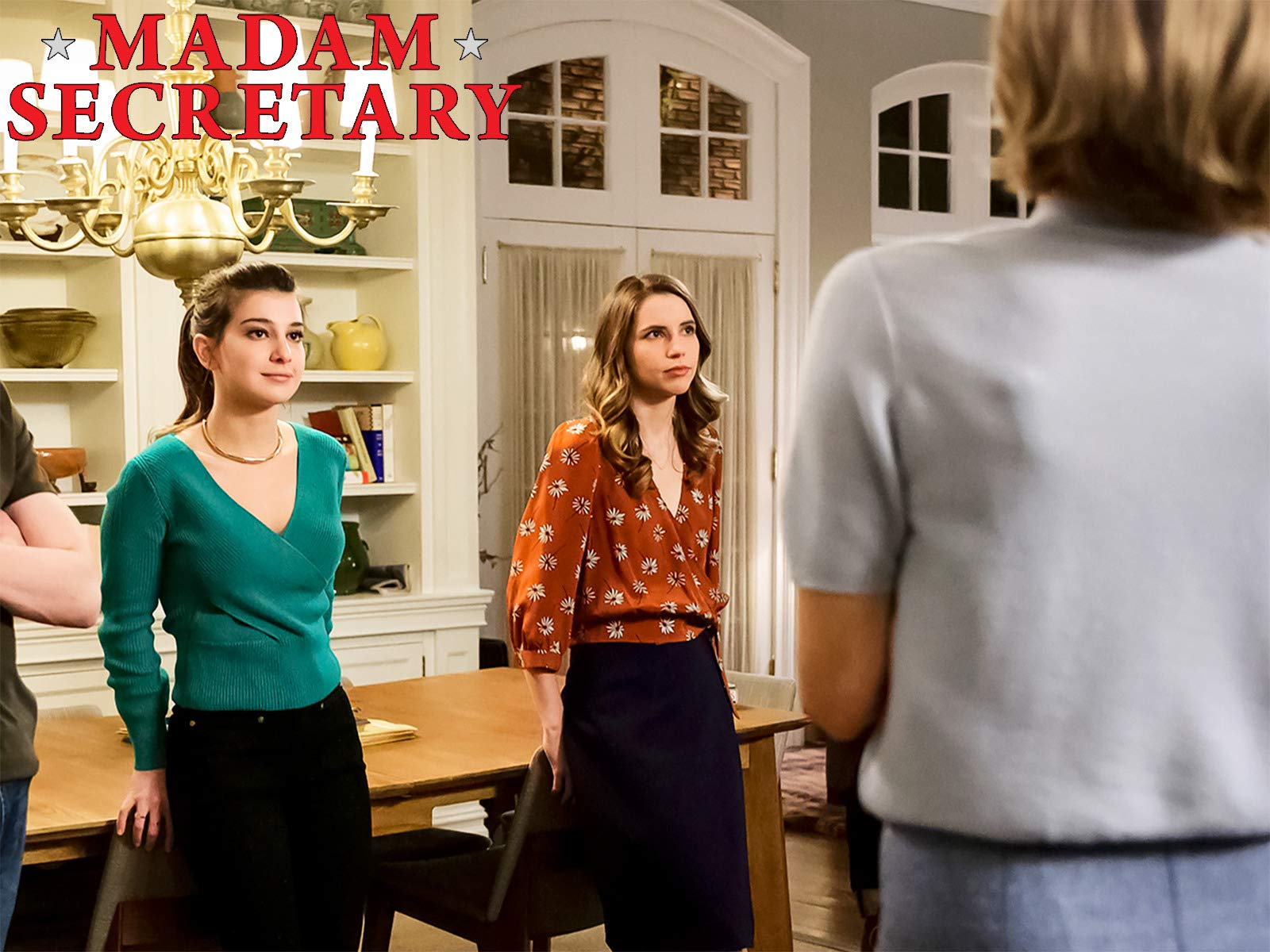 Amazon com: Watch Madam Secretary, Season 5 | Prime Video