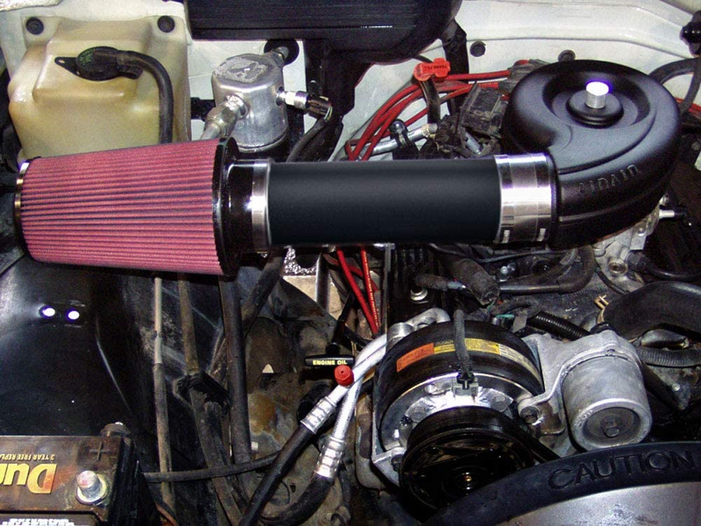 Airaid 201-104 SynthaMax Dry Filter Intake System AIR-201-104