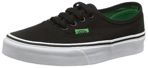 Vans Authentic - Zapatilla Baja Unisex Adulto  Amazon.es  Zapatos y  complementos 4d8a71b5193
