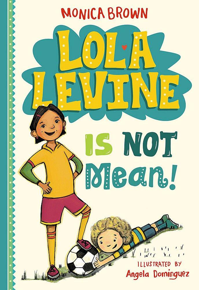 Download Lola Levine Is Not Mean! pdf epub