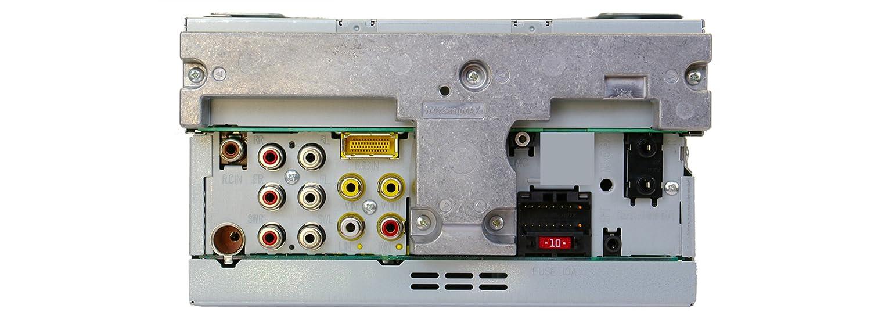 Pioneer Avh 3200bt 2 Din Moniceiver 58 Zoll Schwarz P3100dvd Navigation Elektronik