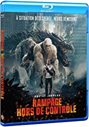 Rampage - Hors de contrôle BLURAY 1080p FRENCH