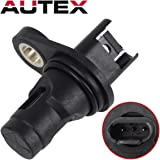 AUTEX Crankshaft Position Sensor CPS PC768 13627525015 compatible with BMW Z4 06-14 X3 07