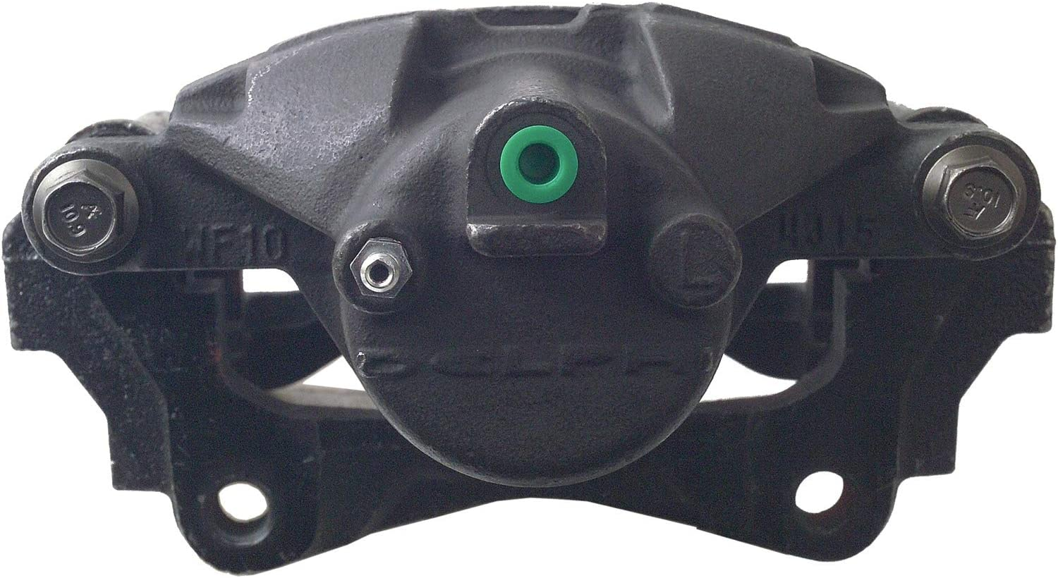 Brake Caliper Unloaded Cardone 18-B5034 Remanufactured Domestic Friction Ready