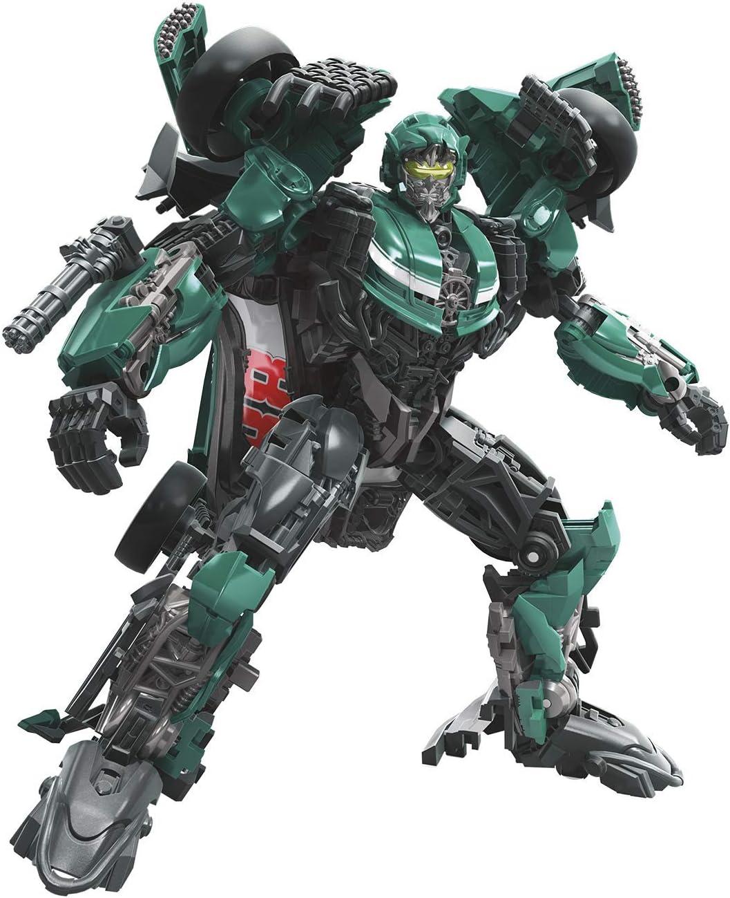 Transformers Studio Series 58 Deluxe Klasse Die dunkle Seite