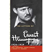 The Letters of Ernest Hemingway: Volume 3, 1926–1929