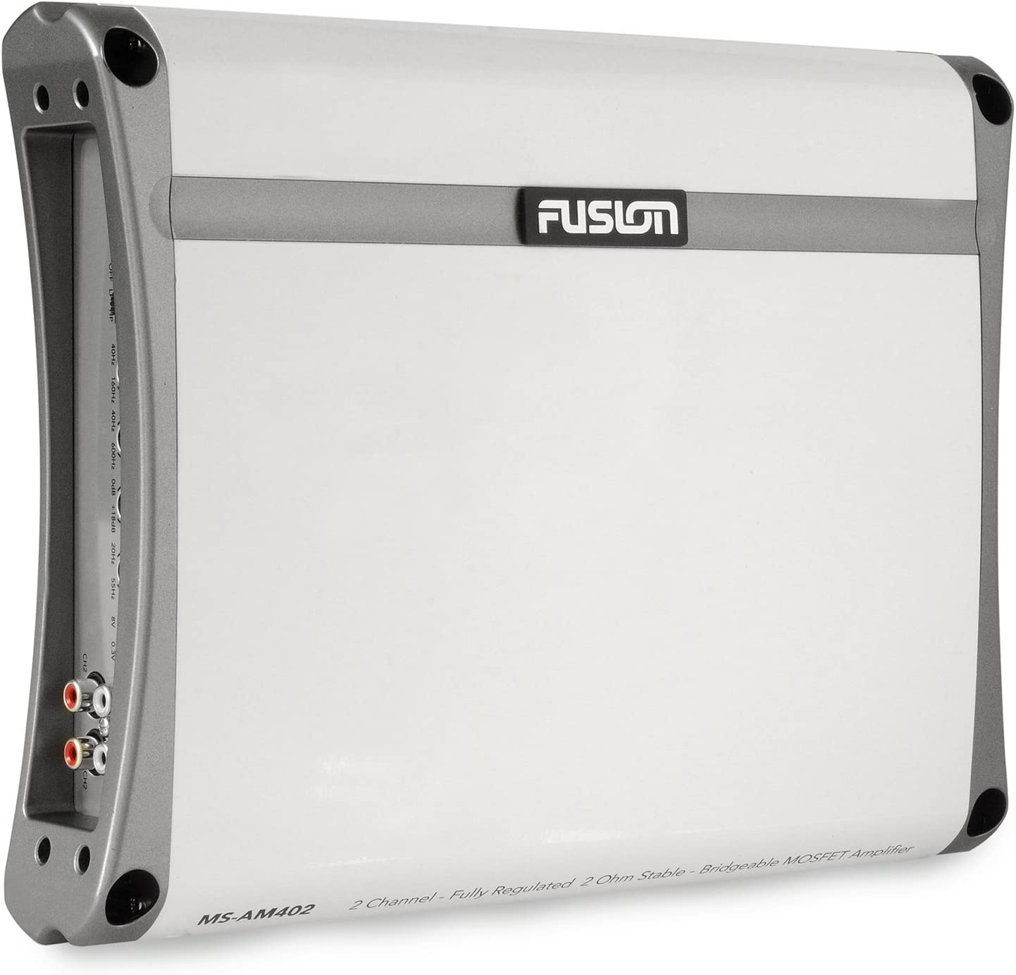 Garmin 010-01499-00 Fusion Entertainment 2-channel Marine Amplifier