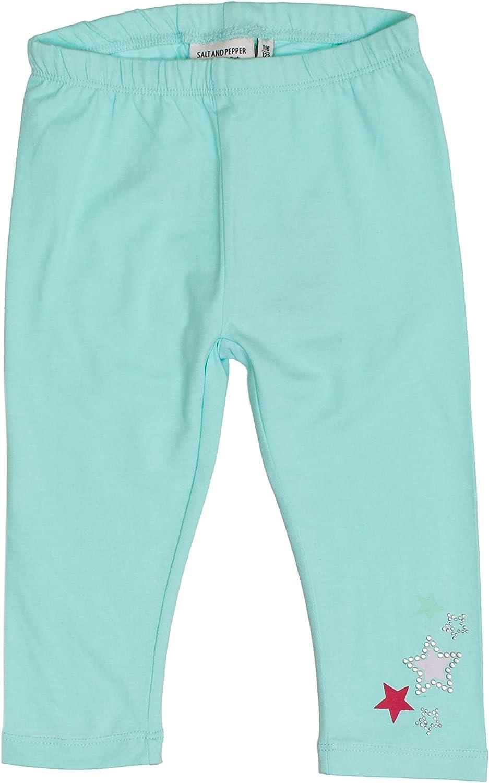 Salt /& Pepper Capri Sunshine Uni Print Pantaloncini Bambina