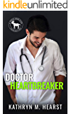 Doctor Heartbreaker: A Hero Club Novel