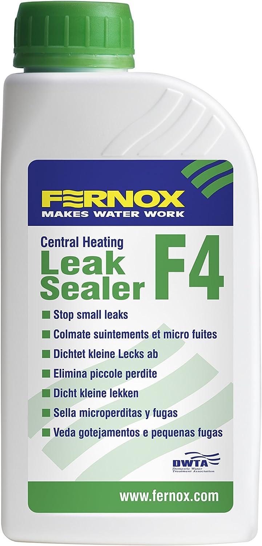 Fernox 56603 - Anclaje químico (tamaño: 500ml)