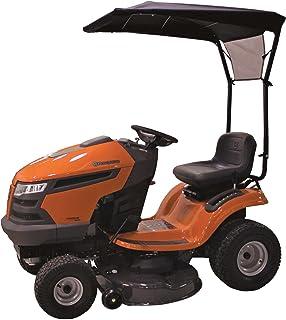 Husqvarna 531308322 Universal Lawn Tractor Sun Shade  sc 1 st  Amazon.com & Amazon.com : John Deere Tractor Series 100 Sun Canopy : Garden ...