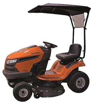 Husqvarna 531308322 Universal Lawn Tractor Sun Shade  sc 1 st  Amazon.com & Amazon.com : Husqvarna 531308322 Universal Lawn Tractor Sun Shade ...