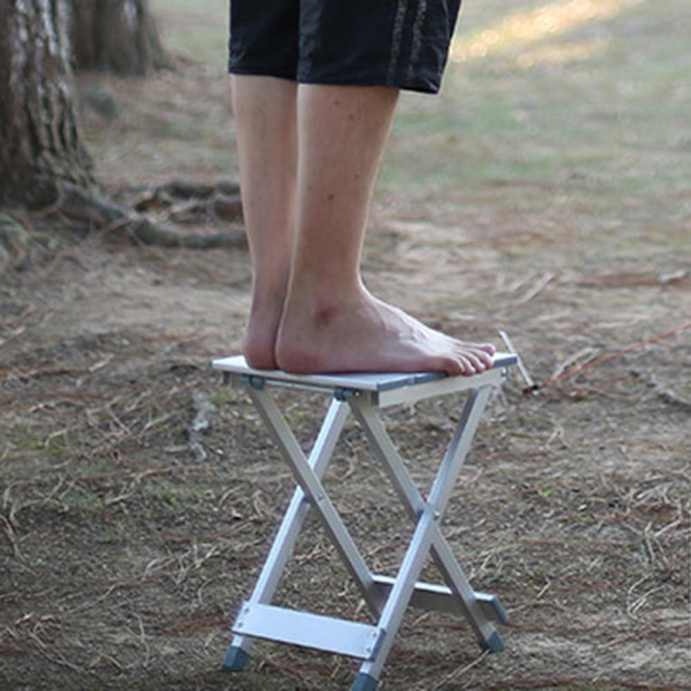 su-luoyu Klappstuhl Klapphocker Camping faltbar Gartenstuhl ...