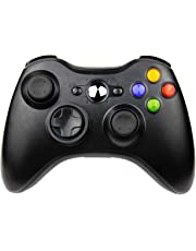 JAMSWALL Mando Xbox 360 inalámbrico para Microsoft Xbox 360 Console PC con Windows
