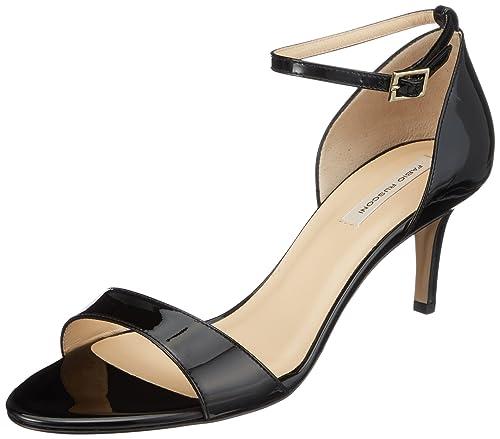 bcc233c35 Fabio Rusconi Women s Sandaletten Open Toe Sandals  Amazon.co.uk ...
