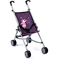 Bayer Design 3011200 - Puppen Buggy, lila