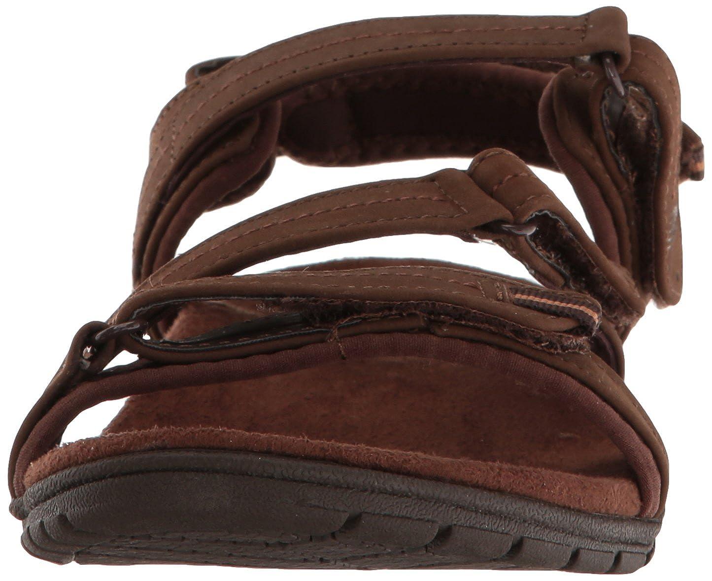 New Balance Woherren Maya Leather Leather Leather Sandal 26d156