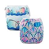 Alva Baby Swim Diapers 2pcs One Size Reuseable