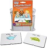 Splash Cards: Splashimals