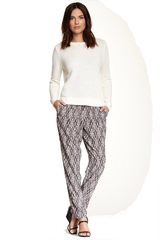 JOIE Talina B Silk Pants