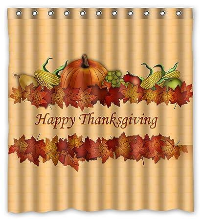 Amazon ZHANZZK Happy Thanksgiving Day Harvest Festival