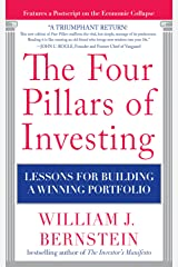 The Four Pillars of Investing: Lessons for Building a Winning Portfolio Kindle Edition