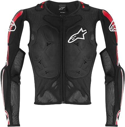 Black, Large Alpinestars Mens 6506818-13-L Jacket