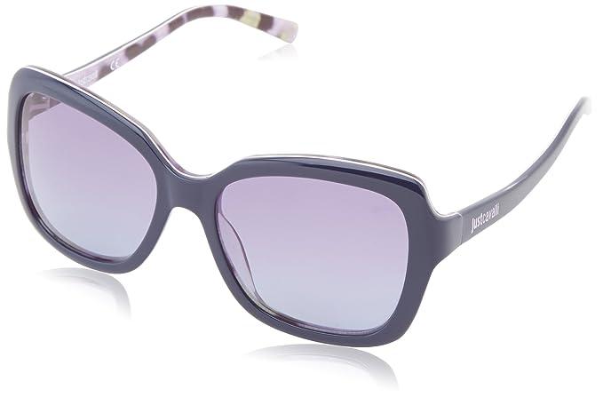 Just Cavalli JC562S - gafas de sol Unisex adulto, Azul (Blue ...