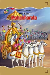 The Epic Mahabharata Paperback
