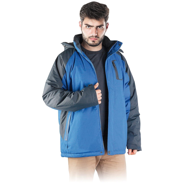 WINTER ARBEITSJACKE TREEFROG M-XXXL DAMEN Frauen Winterjacke Jacke Berufsjacke