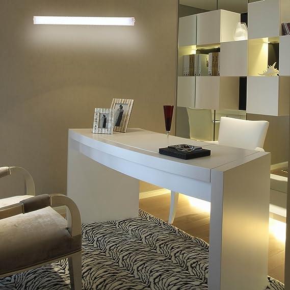 Amazon.com: OxyLED Iluminación para debajo del gabinete ...