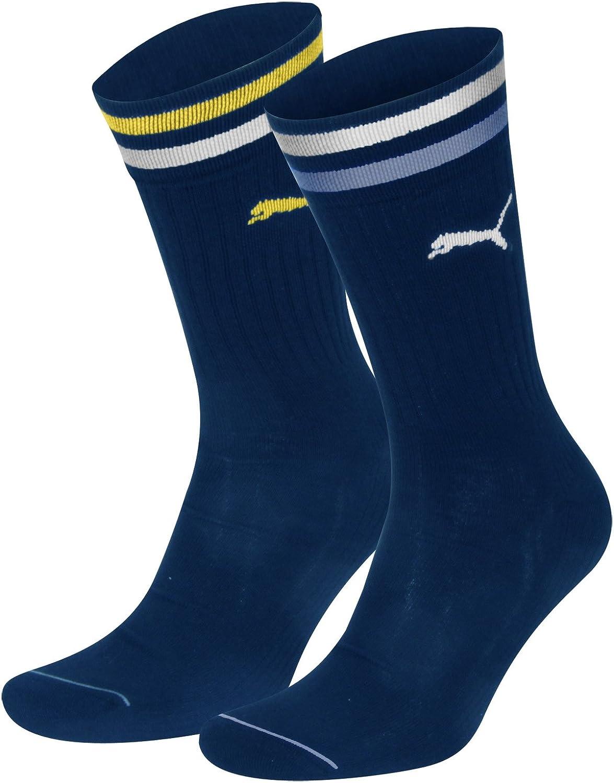 Puma Clyde Socks 2P, Stocking Long Sports Puma Socks 221499001