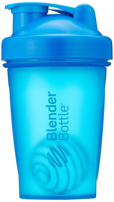 BlenderBottle Classic Shaker per frullati di proteine | Bottiglia per acqua | Borraccia | BlenderBall | 820 ml - Blender Bottle