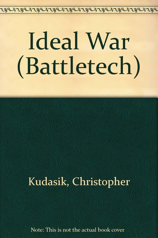 Download Ideal War (Battletech) pdf