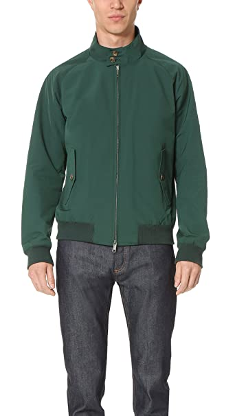 Baracuta Mens G9 Modern Classic Jacket at Amazon Mens ...