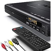 DVD Player, CD Players for Home, DVD Players for TV