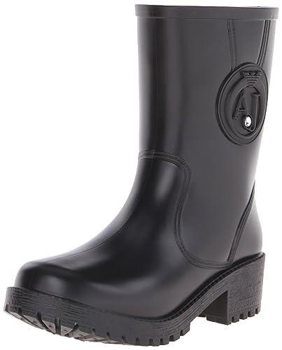 Women's AJ Short Rain Boot