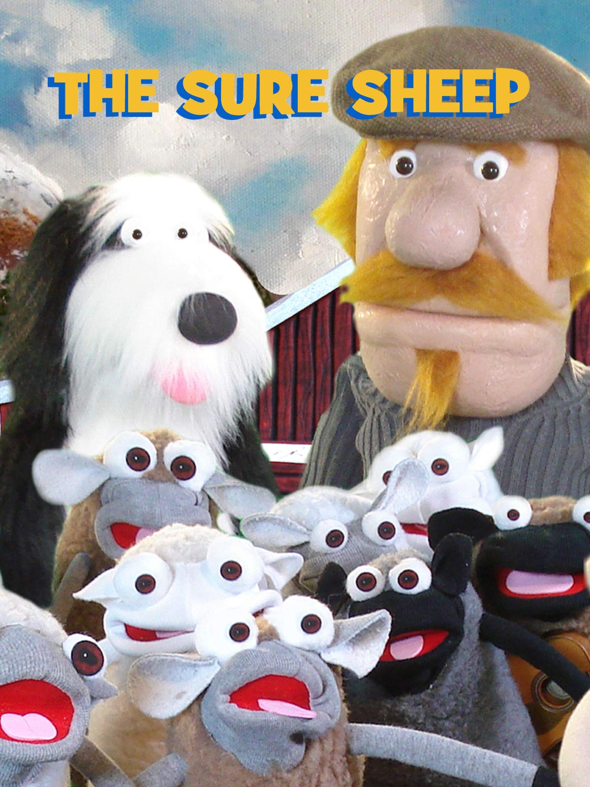 The Sure Sheep on Amazon Prime Video UK