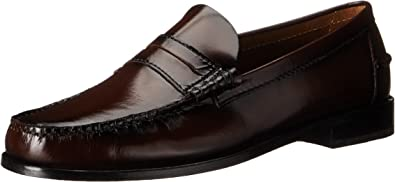 Berkley Dress Shoe Slip On Penny Loafer