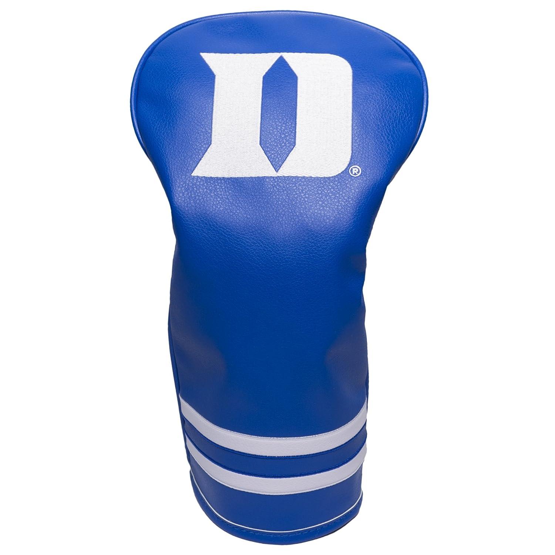 【在庫処分】 NCAAヴィンテージドライバーヘッドカバー Duke B06XXG2XZZ Blue Duke B06XXG2XZZ Blue Devils, 志布志町:00c2ef4f --- vanhavertotgracht.nl