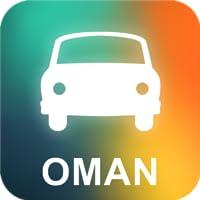 Oman Navigazione GPS