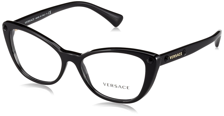Niedlich Mens Versace Brillenfassungen Ideen - Rahmen Ideen ...