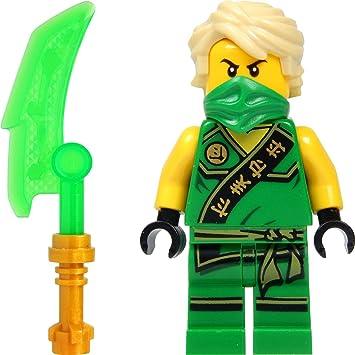 Amazon.com: LEGO Ninjago - Figura de Lloyd Garmadon (Ninja ...