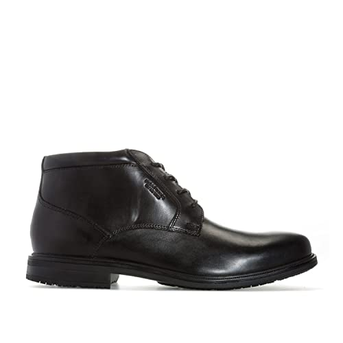 6dbd73a50569 Rockport Men s Essential Detail Ii Chukka Boots  Amazon.co.uk  Shoes ...