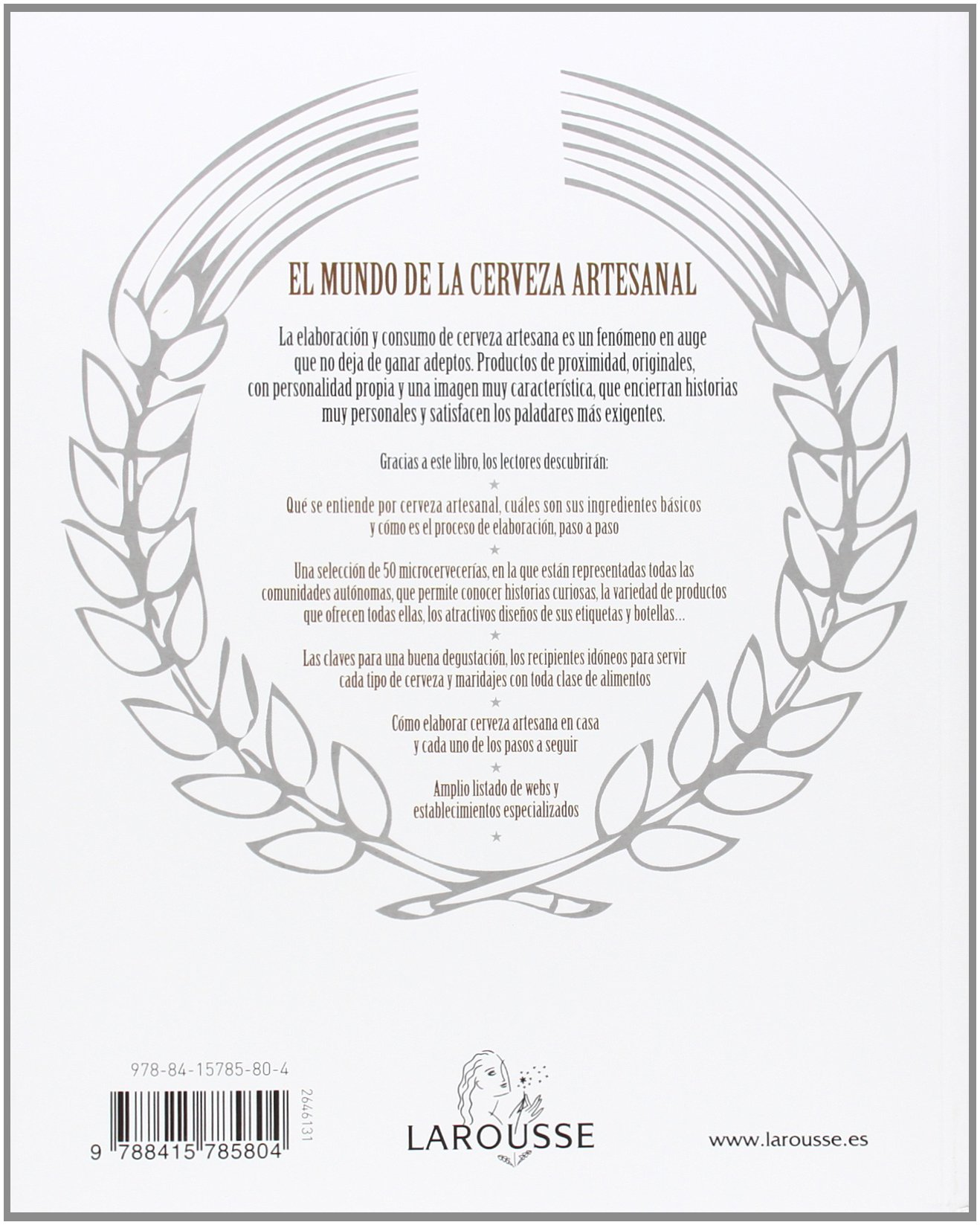 El mundo de la cerveza artesanal / The world of craft beer (Spanish Edition): Sergi Freixes, Albert Punsola: 9788415785804: Amazon.com: Books