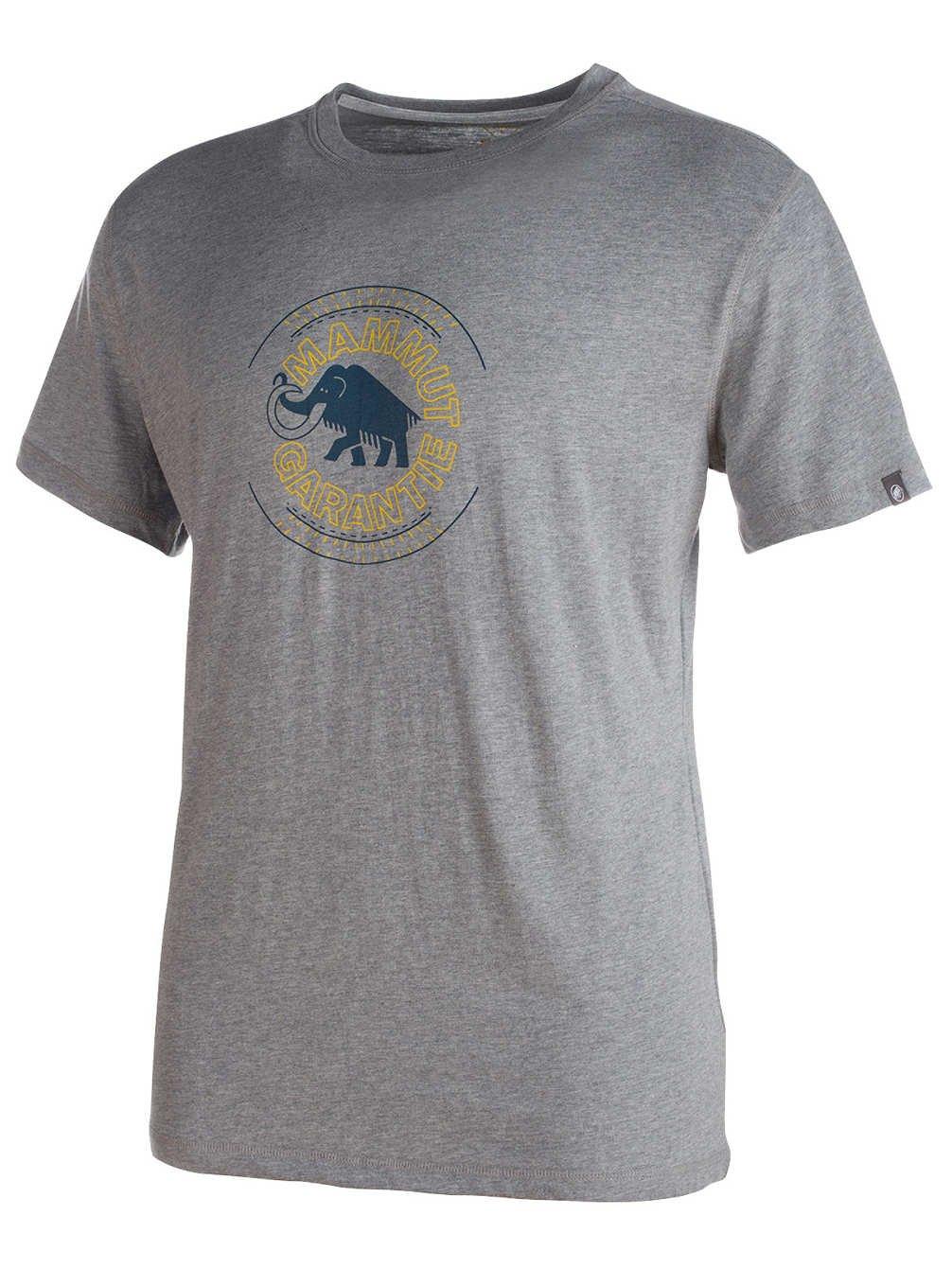 Mammut Garantie Shortsleeve Shirt black 2017 shortsleeve tshirt   Amazon.co.uk  Sports   Outdoors 84b3ea077fa7