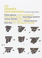 Repensar La España Plurinacional