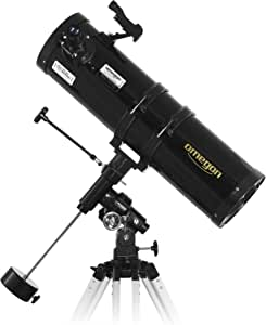 Omegon Telescopio N 150/750 EQ-3
